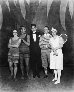 Cocteau And Friends