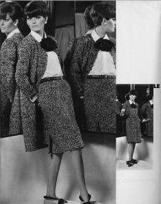 014 - L'Art et la Mode, March 1966 p 26-� Les Editions Jalou, L'Art et la Mode, 1966