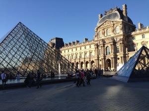La mejor temporada para disfrutar de París es el otoño.